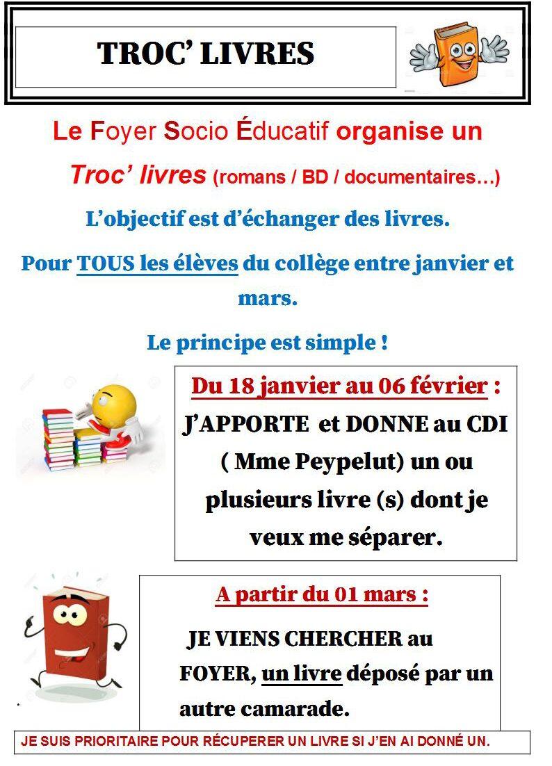 Le Foyer Socio Educatif organise un TROC LIVRES.jpg